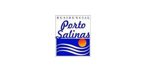 LOGO PORTO SALINAS